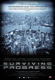 Movie Trailers: Surviving Progress