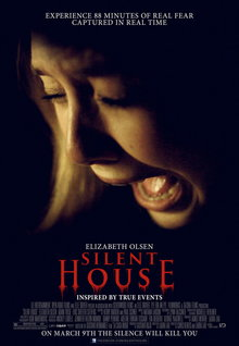 Movie Trailers: Silent House