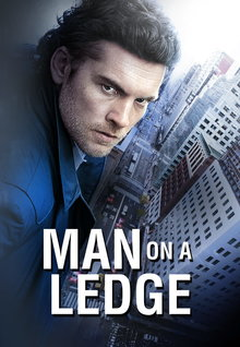 Movie Trailers: Man On a Ledge - Clip - Room Service