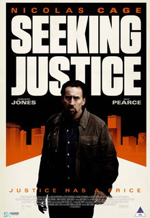 Movie Trailers: Seeking Justice