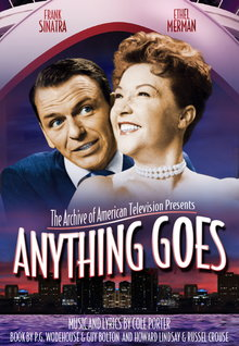 Anything Goes (1954)