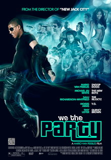 Movie Trailers: We the Party