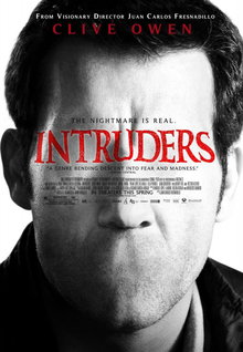 Movie Trailers: Intruders