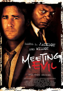Movie Trailers: Meeting Evil