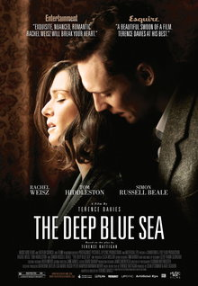 Movie Trailers: The Deep Blue Sea
