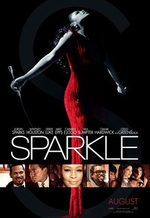 Movie Trailers: Sparkle