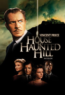 House On Haunted Hill (Color)