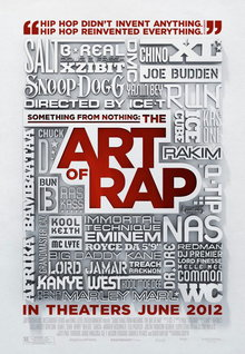 Movie Trailers: Something from Nothing: The Art of Rap
