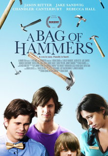 Movie Trailers: A Bag of Hammers