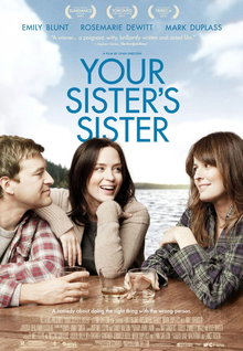 Movie Trailers: Your Sister's Sister