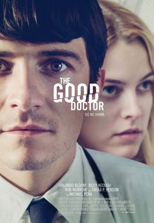 Movie Trailers: The Good Doctor