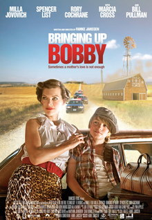 Movie Trailers: Bringing Up Bobby