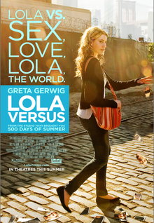 Movie Trailers: Lola Versus