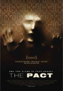 Movie Trailers: The Pact