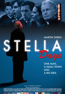 Movie Trailers: Stella Days