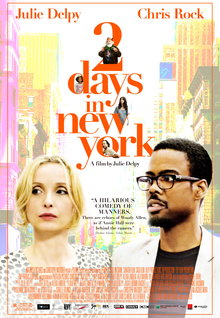 Movie Trailers: 2 Days in New York