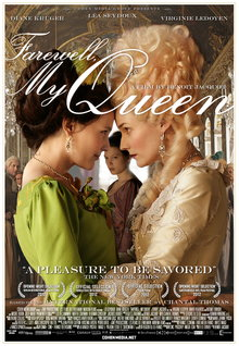 Movie Trailers: Farewell, My Queen