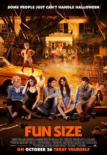 Movie Trailers: Fun Size