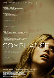 Movie Trailers: Compliance