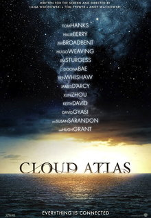 Movie Trailers: Cloud Atlas