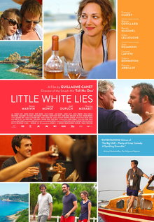 Movie Trailers: Little White Lies