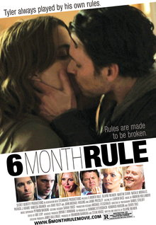 Movie Trailers: 6 Month Rule