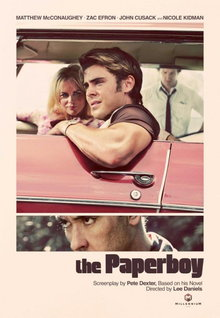 Movie Trailers: The Paperboy