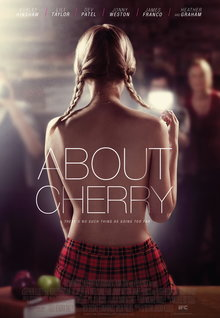 Movie Trailers: About Cherry