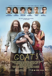 Movie Trailers: Goats
