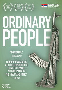 Ordinary People (2010): Ordinary People