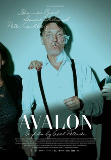 Movie Trailers: Avalon