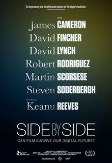 Movie Trailers: Side by Side