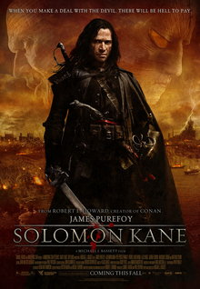 Movie Trailers: Solomon Kane