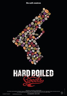 Movie Trailers: Hard Boiled Sweets