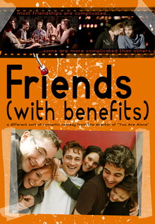 Friends With Benefits (2012): Friends With Benefits