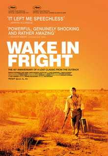 Movie Trailers: Wake in Fright