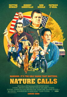 Movie Trailers: Nature Calls