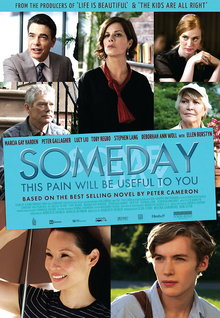 Movie Trailers: Someday This Pain Will Be Useful to You