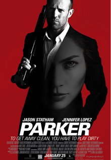 Movie Trailers: Parker