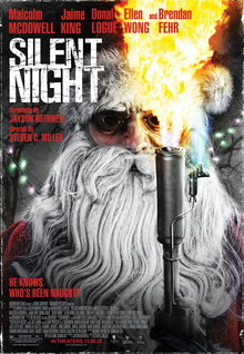 Movie Trailers: Silent Night