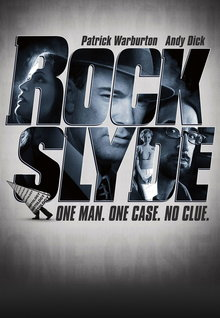 Image of Rock Slyde