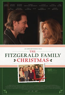 Movie Trailers: The Fitzgerald Family Christmas - Exclusive Clip - I Need to Talk