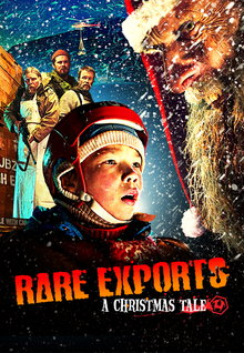 Image of Rare Exports: A Christmas Tale
