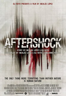 Movie Trailers: Aftershock
