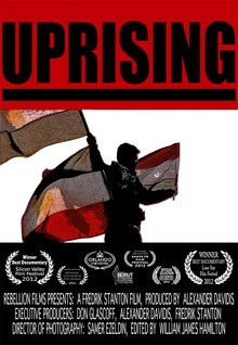 Movie Trailers: Uprising