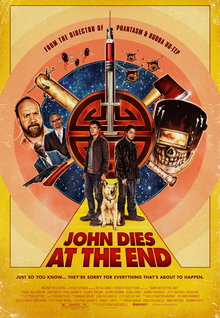 Movie Trailers: John Dies at the End - Red Band Trailer