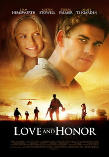 Movie Trailers: Love and Honor