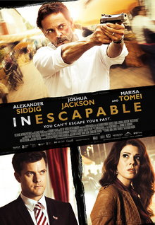 Movie Trailers: Inescapable