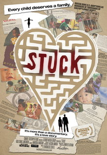 Movie Trailers: Stuck
