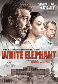 Movie Trailers: White Elephant